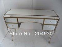 MR-401051B glass mirrored dressing table