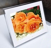 [June]15 inch LCD high quality Digital Photo Picture Frame and 4GB memory card for gift