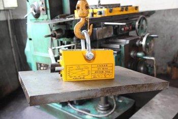 1000kg Magnetic Crane