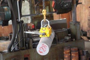 100kg Magnet Crane