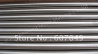 polished bright surface titanium bar MOQ 10KGS