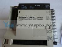 100% original Omron PLC C200H-CPU01-E
