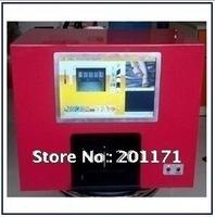 Moving nail salon Nail printer, cheap art nail printer,Diy nail art,10 inches touch screen