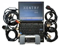 Merceders for benz mb star c5 2013.5 and t30 laptop all install well with lowest price and high quality