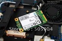 MINI  PCI-E  128GB SATA  msata  SSD  MZMPA128HMFU   Solid State Disk Drive For  X220  W520