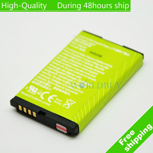 High Quality C-X2 CX2 battery For blackberry 8800 8820 8830 Free Shipping DHL UPS EMS HKPAM CPAM(China (Mainland))