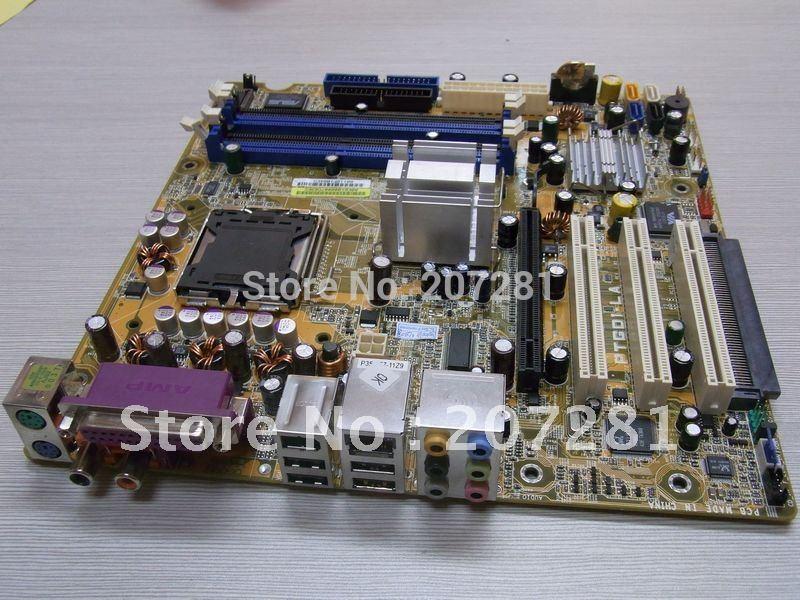 Asus Lga 775 Ul8e 775 Motherboard Asus