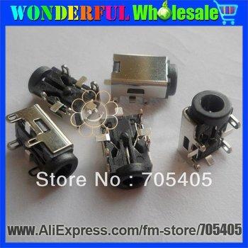 Laptop DC Power Jack/Socket/Plug/Interface for ASUS EEEPC 1201HA 1201K 1201N