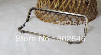 20CM Metal internal purse frames wholesale and retail  F2235