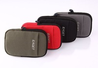 "EAGET Travel Carrying Pouch B201 for 2.5"" External Portable Hard Drive (HDD) Free Shipping"