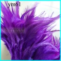 ym61 rooster feather 4-6inches or 10-15cm free shipping wholesale