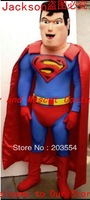 Superman  US Mascot Costume Halloween Costume Christmas Costume