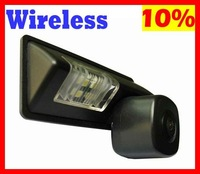 Free Shipping wireless Car Rear View Camera Rearview Reverse Backup for NISSAN TENNA 2008 2009 2010/ TIIDA/Bluebird/SYLPHYSS697