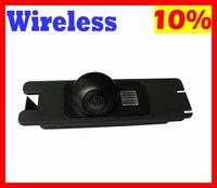 Free Shipping wireless Car Rear View Camera Rearview Reverse Backup for BUICK New Regal (Chinese) /Excelle XT (hatchback) SS-642