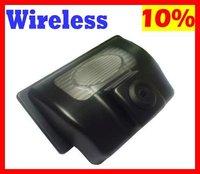 wireless Car Rear View Camera Rearview Reverse Backup for SUZUKI SX4(Sedan) SS-619 parking assist reversing system