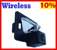 Free Shipping wireless Car Rear View Camera Rearview Reverse Backup for MAZDA M5 SS-665