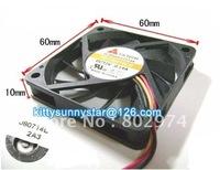 Y.S.TECH 6010S FD126010LB 12V 0.14A Server Fan,Computer case fan,Cooling Fan