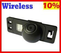 wireless Car Rear View Camera Rearview Reverse Backup for CITROEN CQuatre Triumph C4 C5 parking assist reversing system