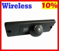 wireless Car Rear View Camera Rearview Reverse Backup for Mitsubishi LANCER EX SOUEAST FREECA/NEW LIONCEL parking assist system