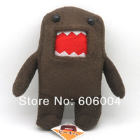 "Free Shipping New Domo Kun Plush Doll Toy 7"" Wholesale and Retail"