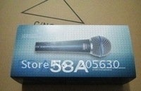 new boxed +HIGH  QUALITY  58   best shipping  mic 1pcs