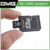 free shipping factory wholesale TF MICRO SD/SDHC TO SD CARD Adapter 200pcs/lot