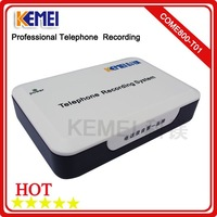 Phone call recorder/voice logger with call ID for phone conversation record