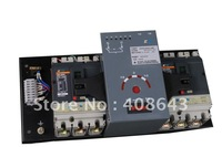'Free Shipping 3P 63A dual power automatic transfer switch ATS