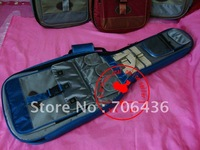 Special sales high-grade electric guitar package thick EPE body care Blue COLOR 1pcs