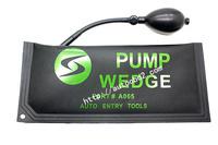 New LS Big Inflatable Air Pump Wedge 280 x 125mm non-marring vinyl material