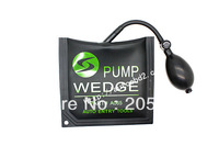 New Model LS Middle Inflatable Air Pump Wedge 160 x155 mm non-marring vinyl material