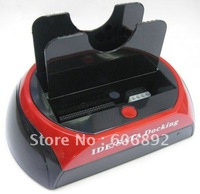 """Free Shipping Wholesale HDD Docking Station, HDD Docking,3.5""""/2.5""""SATA+IDE HDD,Best prices"""
