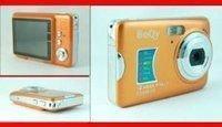 NEW 2.7 inch 12.0 MP cheap digital camera digital zoom 8X Anti shake In Original Box+Free shipping