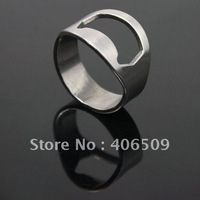 Hot Sale Ring Bottle Opener Finger Bottle Opener Metal Bottle Opener Stainless Steel Opener 50pcs