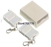 4CH RF High Quality Wireless Remote Control Transmitter and Receiver