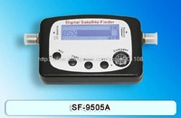 F776A SF-9505A Satellite Meter Digital Satellite Finder