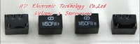 Walkie talkie electrical filter M50FW for Most interphone two way radio gadgets 50pcs/lot