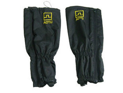 New Arrival Warm Fleece Boot & Leg Gaiters for Snow & Hiking Rain snow/ice Gaiter Unisex unversal size(China (Mainland))