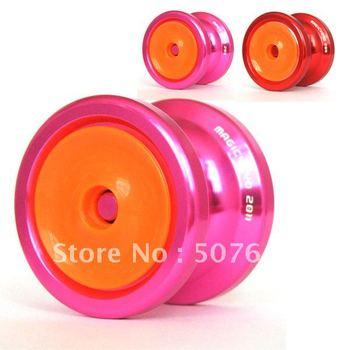 Magic yoyo T10, Chinese yoyo wholesale, CNC ,OEM for you
