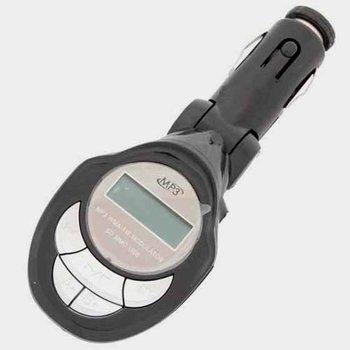 Auto mp3 player car audio USB Player Car FM Transmitter Car kit MP3 Foldable FM Transmitter for SD/MMC/USB/CD 100pcs/lot