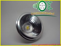 10w,newest led AR111 sharp led 110Vor 220VAC