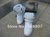 new outdoor sport shoes climbing boot walking shoes WHITE DS002 free shipping