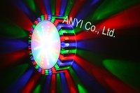 Wholesale RGB LED Light, Power AC100~250V Led Lamp Spotlights,New 100% Decorative Lamps,LED Bulbs,Christmas Gifts+Free Shipping