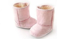FREE SHIPPING Warm and Cute winter/Anti-slip Baby Boots/Toddler&Infant's Shoes/Footwear/Baby pre-walkers dropshipping XTX001