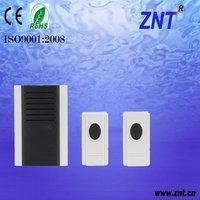 Doorbell with  CE, R&TTE