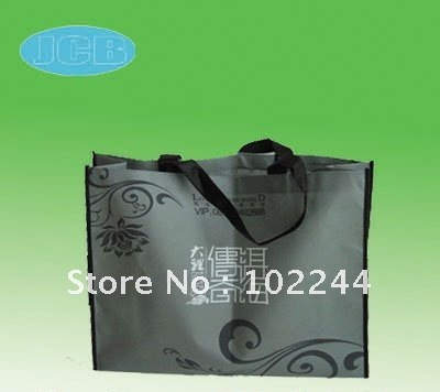 recycled nonwoven tote bag(China (Mainland))