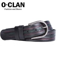 OLDCLAN Free Shipping + Best Sell + Cowboy Belt + Unique Design Belts + Belt For Man FGB09009-2