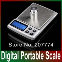 0.1g-1000g / 1000g X 0.1g / 1000g/0.1 Mini Electronic digital Balance Pocket Jewelry Diamond Gold Weight Scale + free shipping