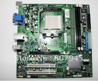 Wholesale - Free shipping - ECS MCP61PM-HM MOTHERBOARD AM2 4 1.0B Nettle2-GL8E Spare  95% new