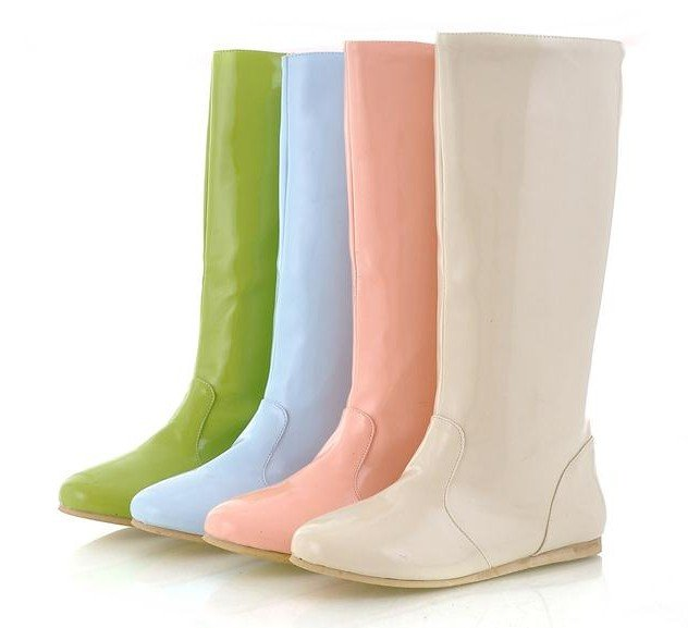 Boots - Boot Hto - Part 1392